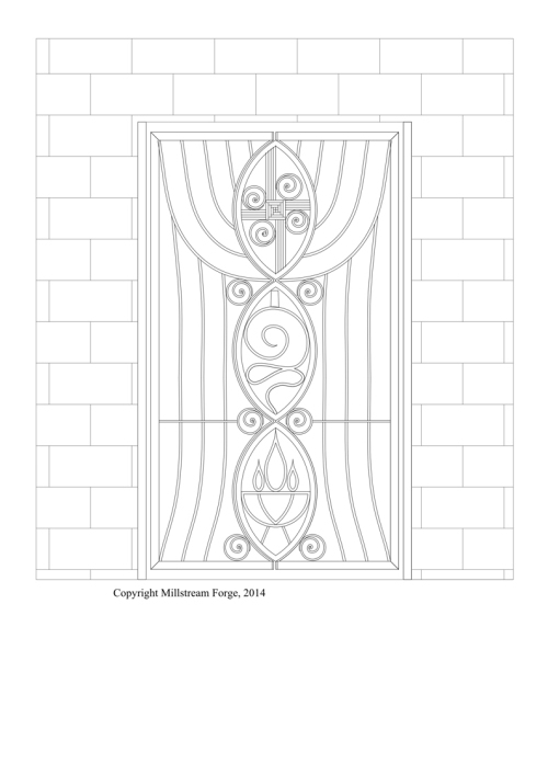 White Spring - The Gateway