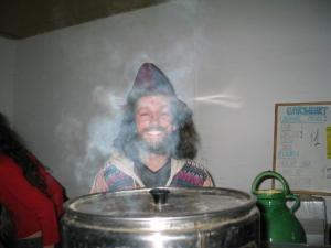 Chai Spirit